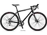 JAMIS(ジェイミス) 17'RENEGADE EXILE CLARIS(2x8s)DISCロードバイク Gloss Black 48cm 17J03-1207BK