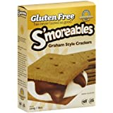 Kinnikinnick S'Moreable Graham Crackers, 8 oz