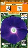 サカタのタネ 実咲花7005 朝顔 浜の空 00907005 10袋セット