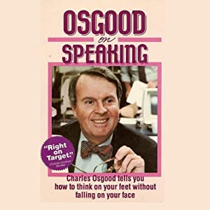 Osgood on Speaking Audiobook
