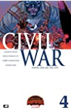Civil War (2015-) #4