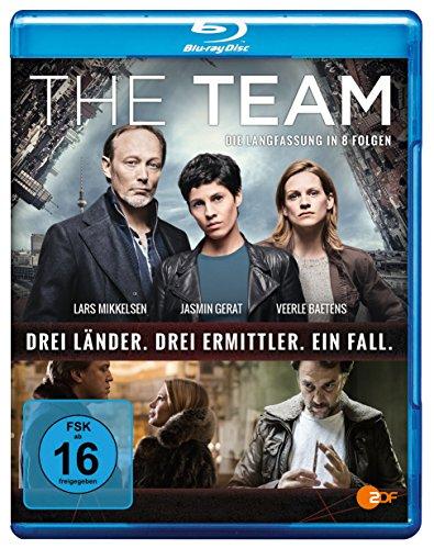 The Team [Blu-ray]