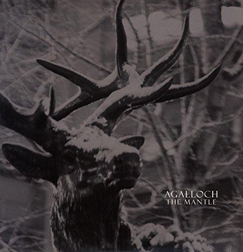 The Mantle (Remastered) (2xLP Gatefold Vinyl)