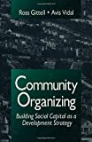 Community Organizing: Building Social Capital as a Development Strategy