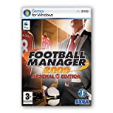 Football Manager 2009: Arsenal Edition (PC)