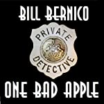 One Bad Apple: Cooper Collection, Book 36 (       UNABRIDGED) by Bill Bernico Narrated by Patrick Conn