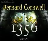 Bernard Cornwell 1356 - CORNWELL,BERNARD