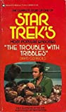 The Trouble with Tribbles (0345234022) by David Gerrold