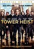 NEW Tower Heist (DVD)