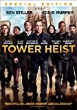 Tower Heist [DVD] [2011] [Region 1] [US Import] [NTSC]