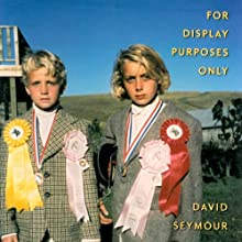 For Display Purposes Only (       UNABRIDGED) by David Seymour Narrated by Nico Evers-Swindell