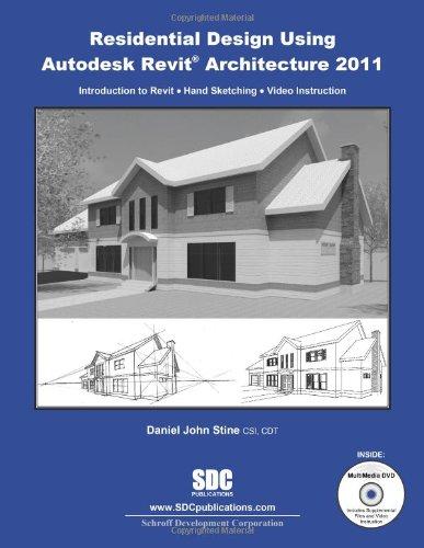 Residential Design Using Revit Architecture 2011