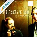 Little Things Mean a Lot (feat. Emily Harvey & Jack Durtnall)