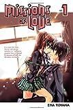 Missions of Love 1: watashi ni xx shinasai!