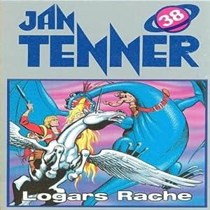 Logars Rache (Jan Tenner Classics 38) Hörspiel