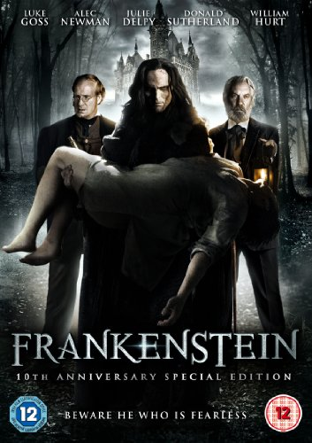 Frankenstein: 10th Anniversary Special Edition [DVD] [2004]