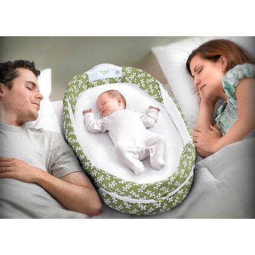 Imagen de Snuggle Nest Surround - Green Dreams