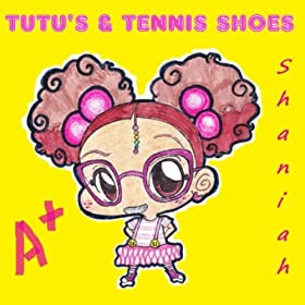 Pics Of Tutus And Tennis Shoes