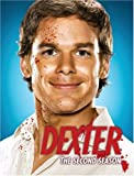 Dexter theories: Lundy and Quinn arent all they seem [51PpJAOkqLL. SL160 ] (IMAGE)