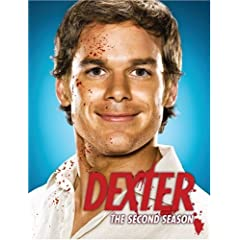 Dexter - The Complete Second Season