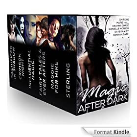 Magic After Dark Boxed Set (Five Book Bundle)