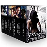 Magic After Dark Boxed Set