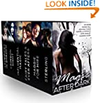 Magic After Dark Boxed Set (Six Book...