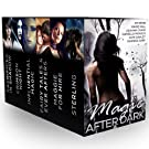 Magic After Dark Boxed Set (Six Boo...