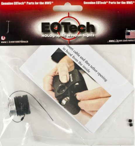Eotech Xps/Exps Battery Cap With New Cable 9-Xp1199