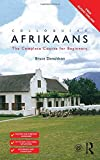 img - for Colloquial Afrikaans: The Complete Course for Beginners (Colloquial Series (Book Only)) book / textbook / text book