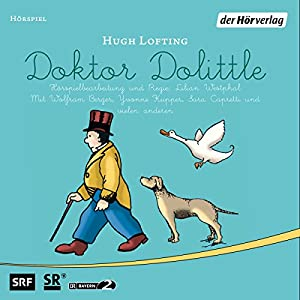 Doktor Dolittle Performance