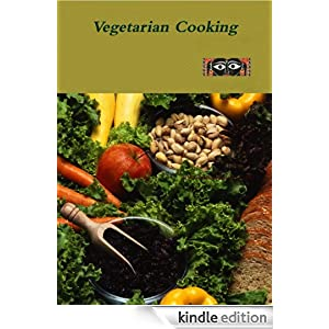Vegetarian Cooking (i Libretti Verdi)