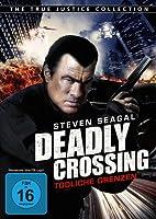 Deadly Crossing - T�dliche Grenzen