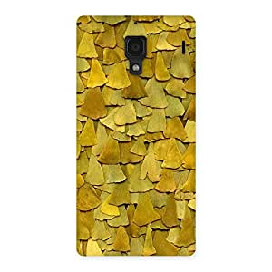 Delighted Wings Pattern Back Case Cover for Redmi 1S