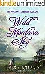 Wild Montana Sky (The Montana Sky Ser...
