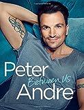 Book - Peter Andre - Between Us