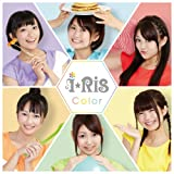 i☆Ris「Color」