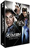 X-Men, vol.4 : le commencement : préquel partie 1 = X-Men + X-Men 2 + X-Men: The Last Stand + X-Men - Days of Future Past + X-Men - First Class | Vaughn, Matthew (1971-....). Monteur