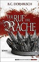 DER RUF DER RACHE: ROMAN (GERMAN EDITION)