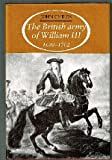 img - for The British Army of William Iii, 1689-1702 book / textbook / text book