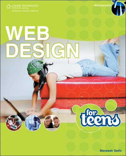 Web Design for Teens 1592006078 pdf