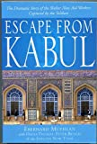 img - for Escape from Kabul book / textbook / text book