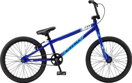 Dyno Expert VFR BMX Bike, 20.75-Inch, Blue