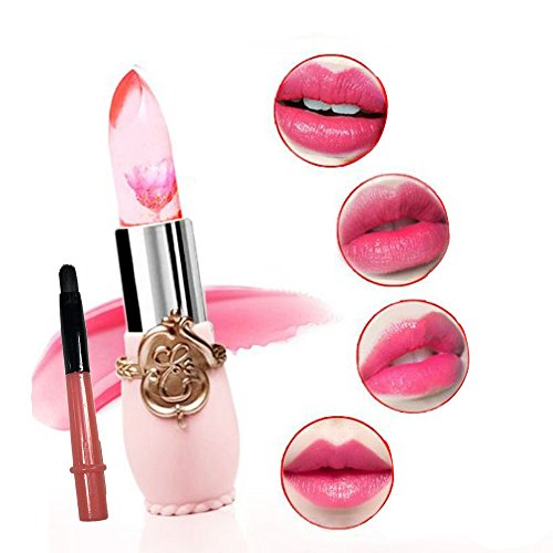 Top Best 5 jelly lipstick with flower for sale 2016 : Product ...