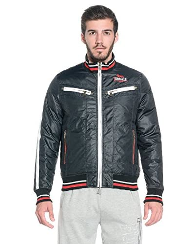 Lonsdale Giacca Hersden [Nero]