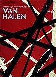 Van Halen Best Of Both Worlds Guit. Tab.