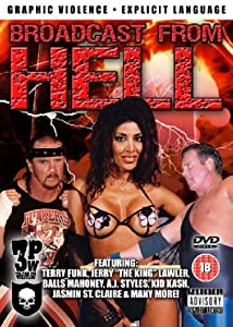 3pw Broadcast from Hell