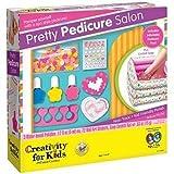 Pretty Pedicure Salon Kit