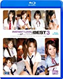 INSTANT LOVE THE BEST 3 [Blu-ray]