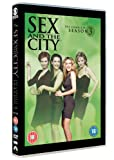 Sex And The City: The Complete Season 3 [DVD]